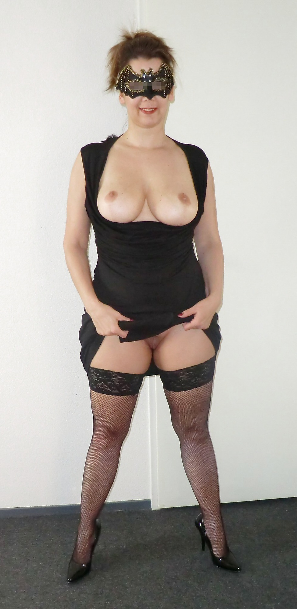 Dicke Titten in gratis Bildern