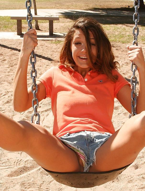 Junge bloße Mädchen in kostenlos Aktfotos
